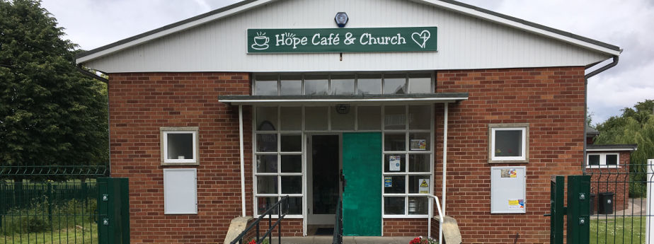 Hope Cafe and Church